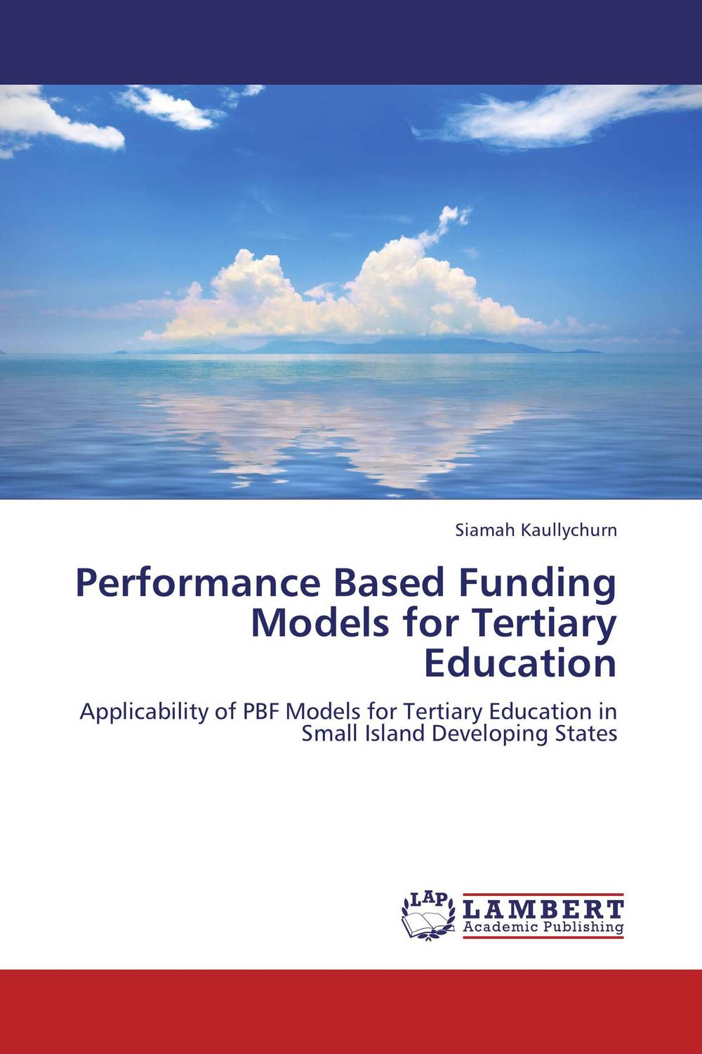 Performance Based Funding Models for Tertiary Education david parmenter key performance indicators developing implementing and using winning kpis