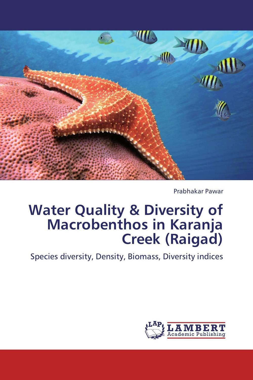 Water Quality & Diversity of Macrobenthos in Karanja Creek (Raigad)