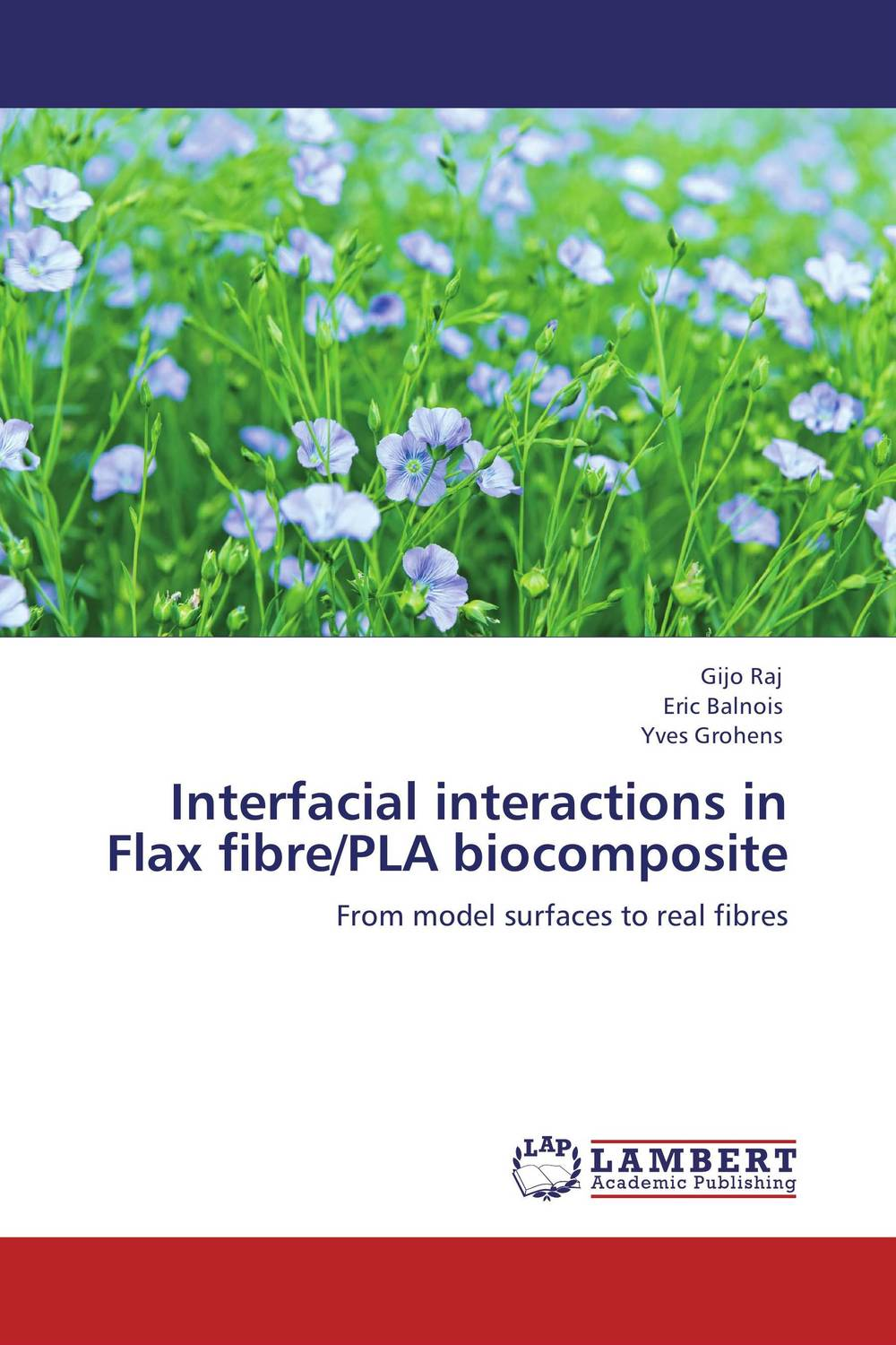 Interfacial interactions in Flax fibre/PLA biocomposite gbasouzor austin ikechukwu and atanmo philip n properties of bamboo influence of volume fraction and fibre length