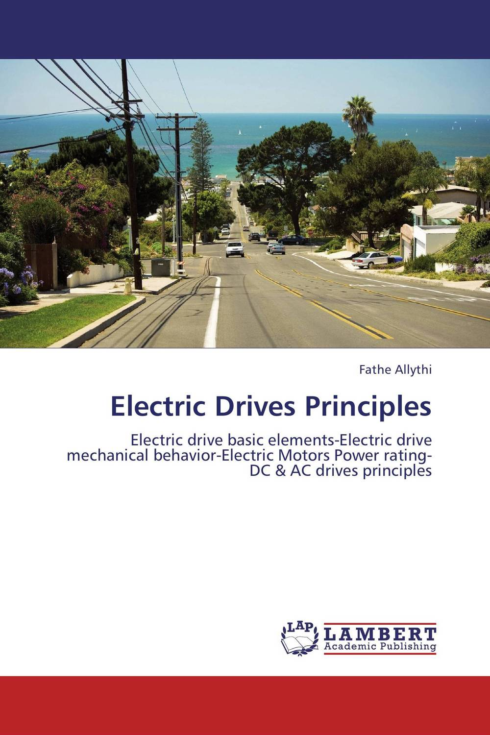 Electric Drives Principles