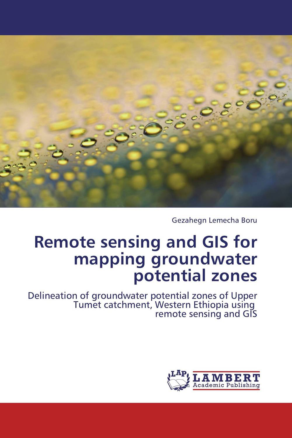 Remote sensing and GIS for mapping groundwater potential zones remote sensing and gis application in flash hazard studies