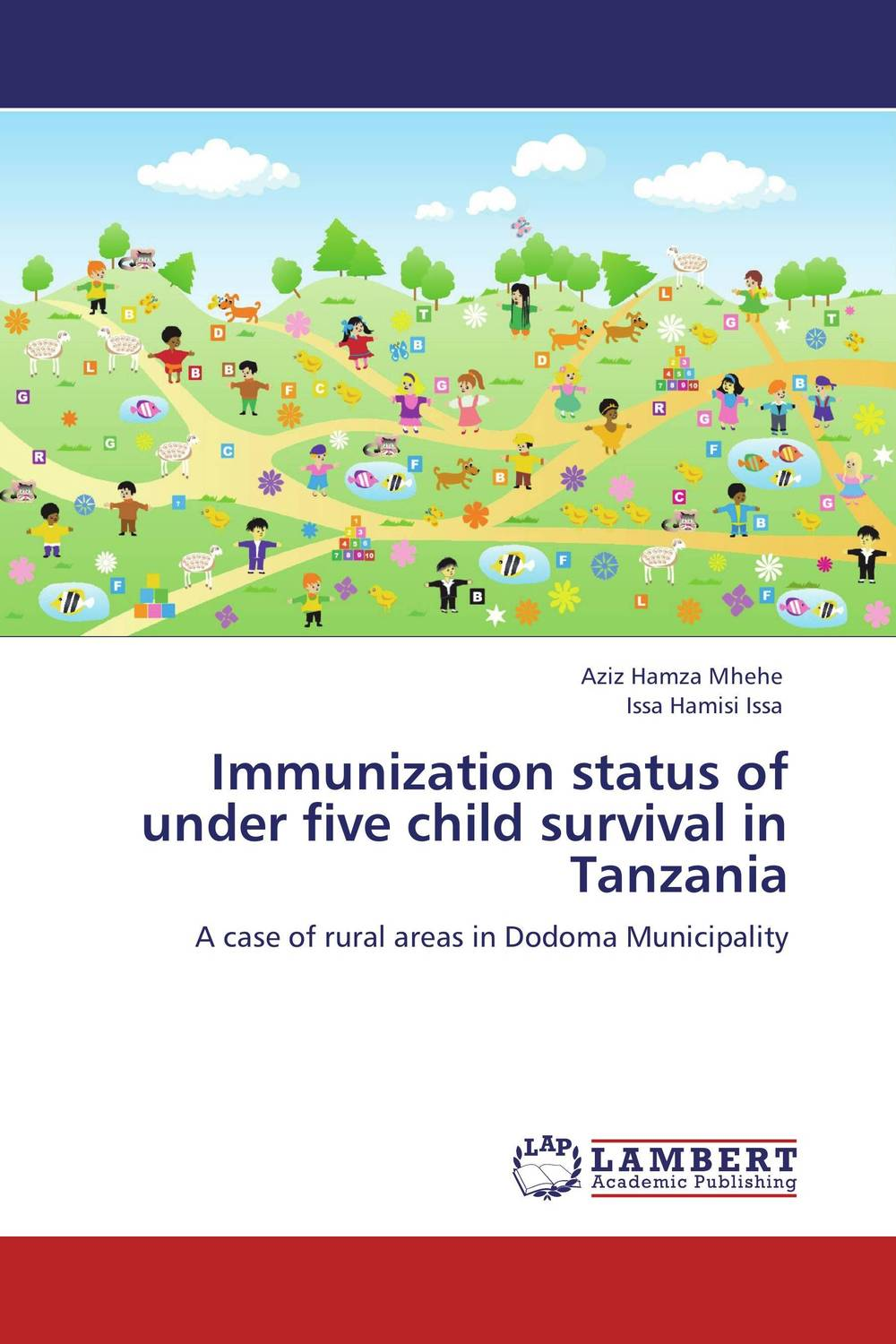 Immunization status of under five child survival in Tanzania 3d ручка myriwell rp400a