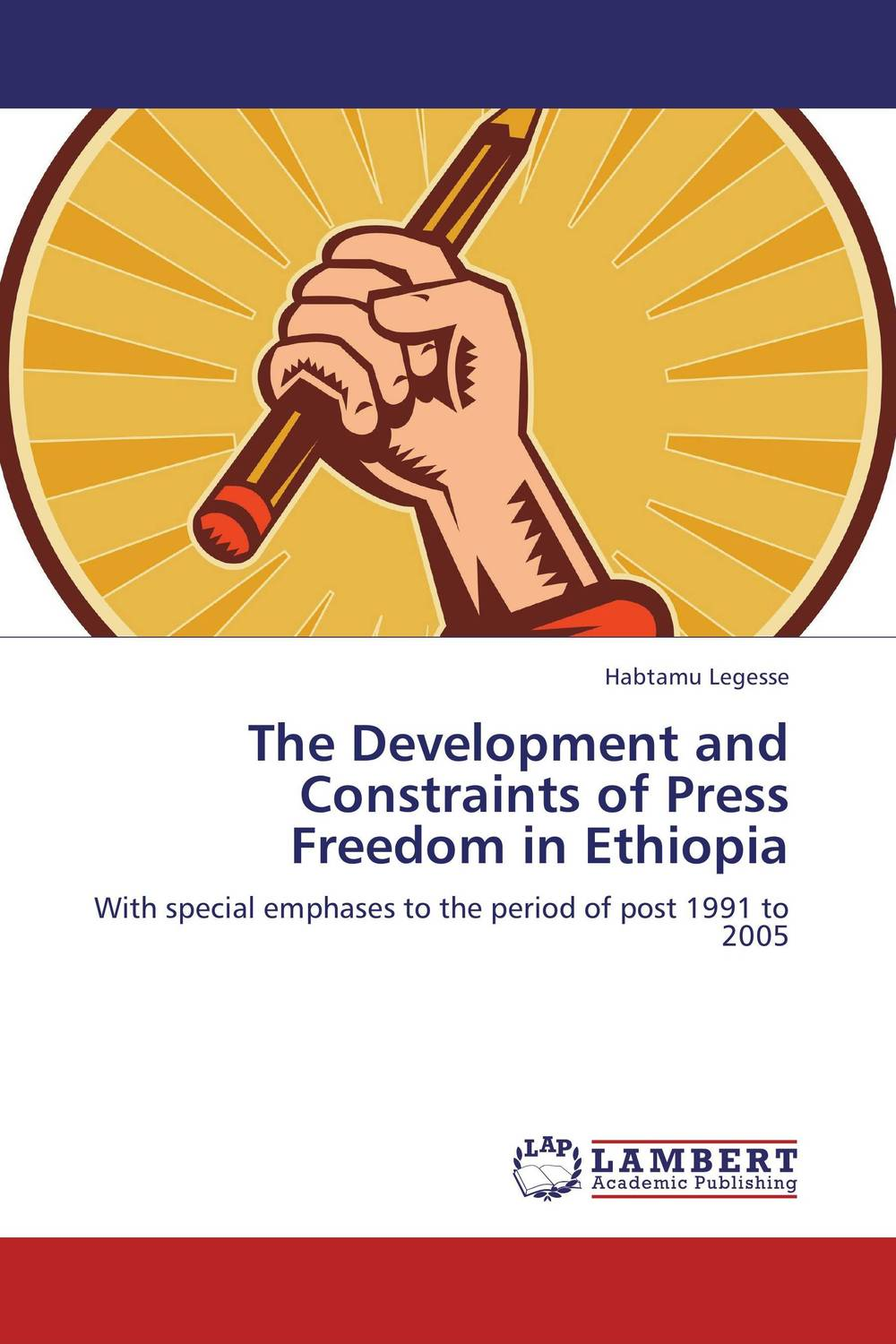 The Development and Constraints of Press Freedom in Ethiopia ручка шариковая pilot bps gp fine цвет черный
