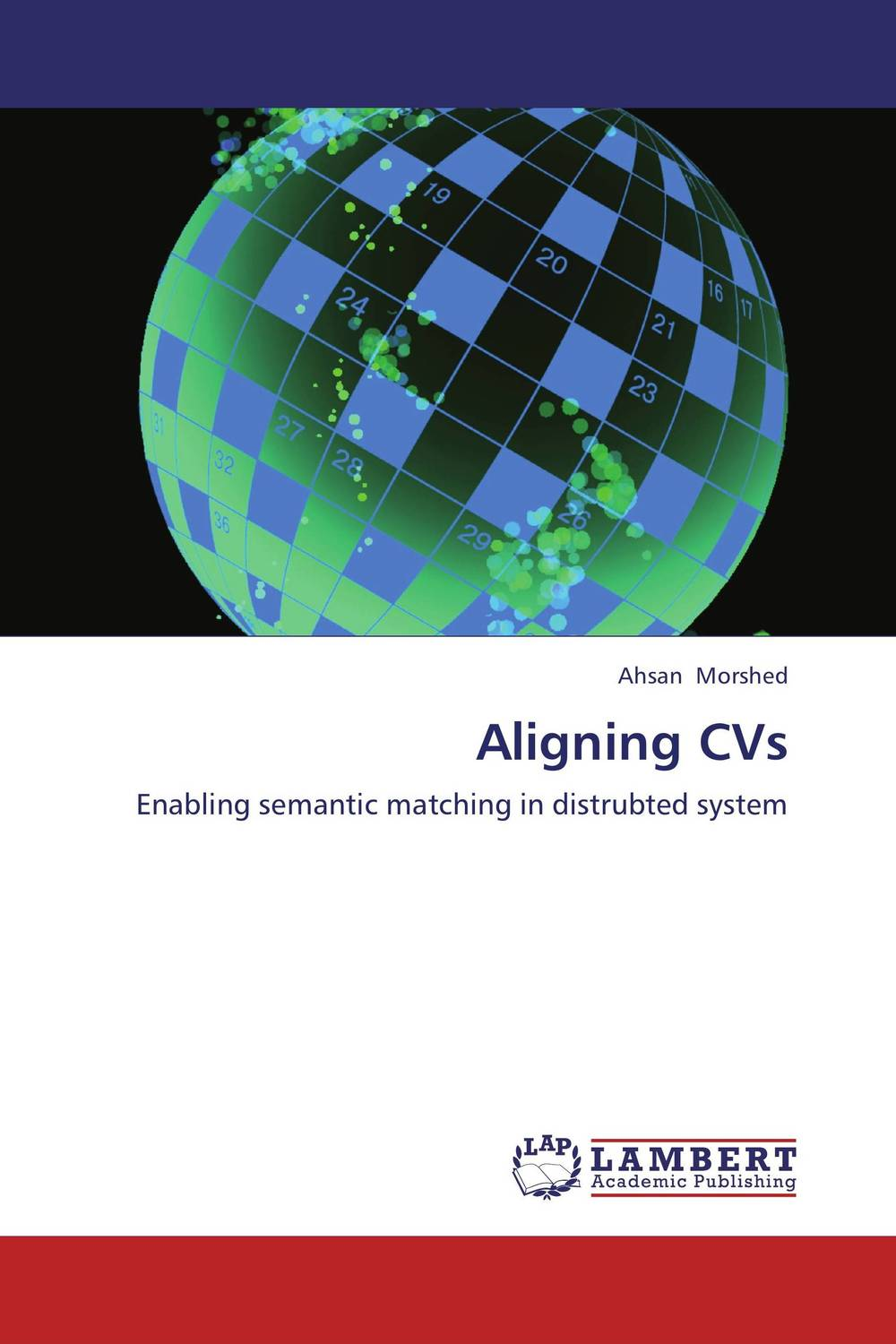 Aligning CVs arabic language and semantic web
