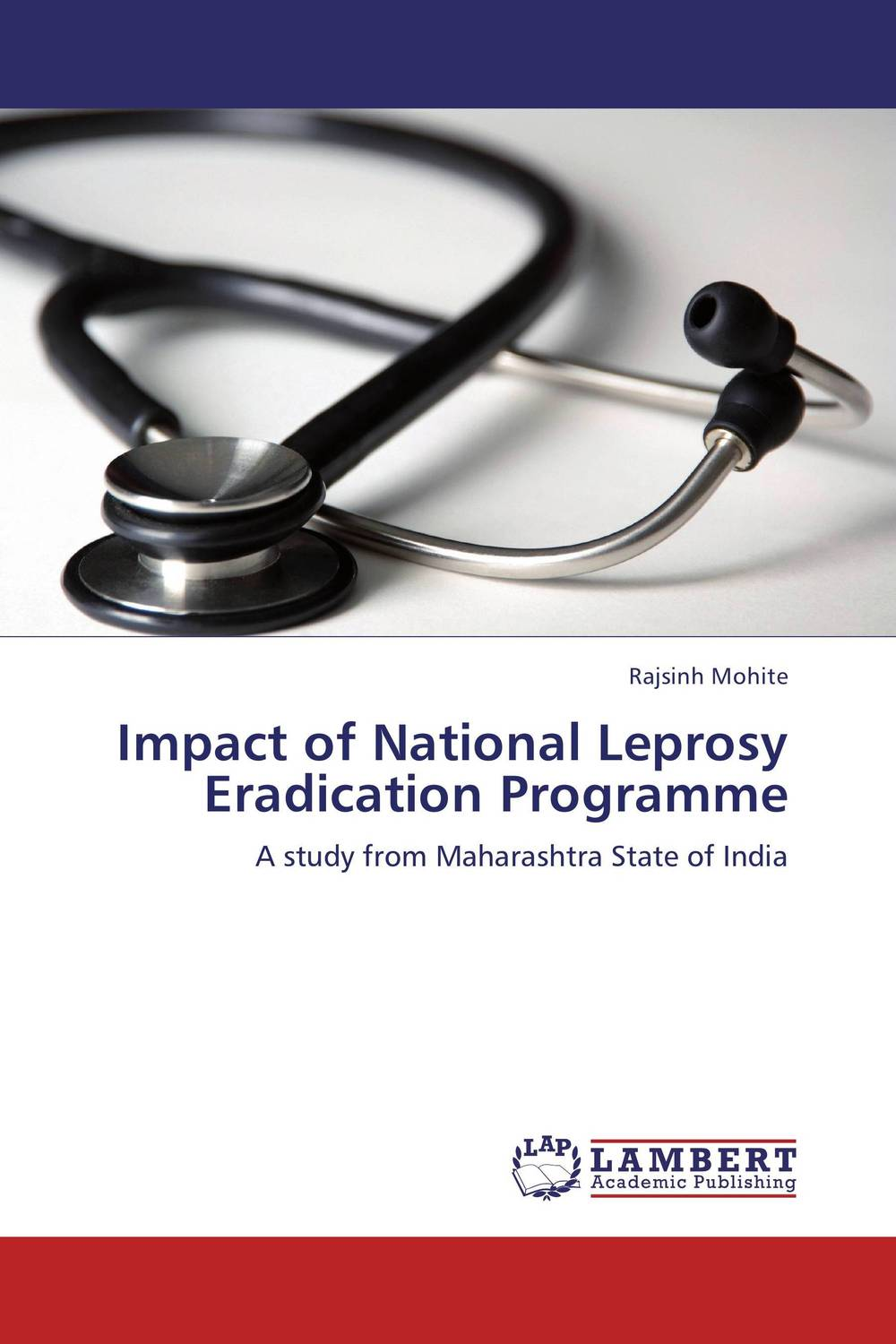 Impact of National Leprosy Eradication Programme купить