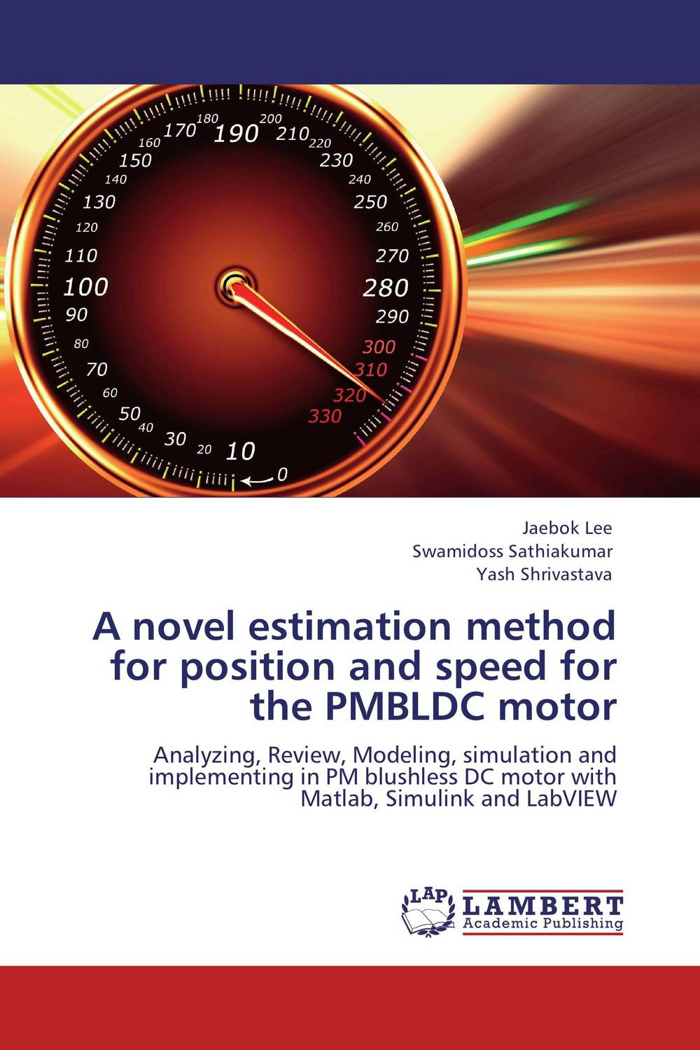 A novel estimation method for position and speed for the PMBLDC motor a novel separation technique using hydrotropes