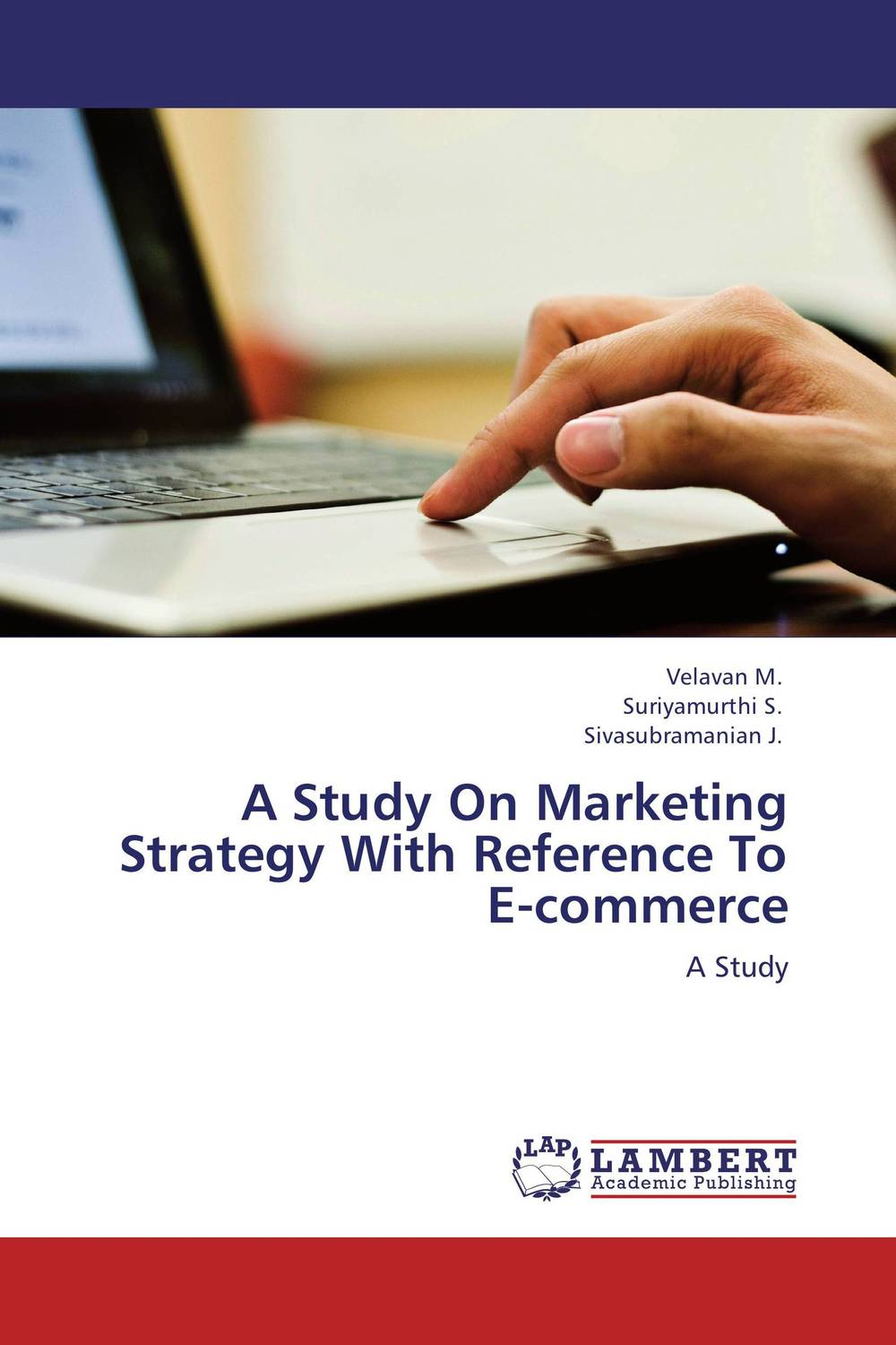 A Study On Marketing Strategy With Reference To E-commerce food e commerce