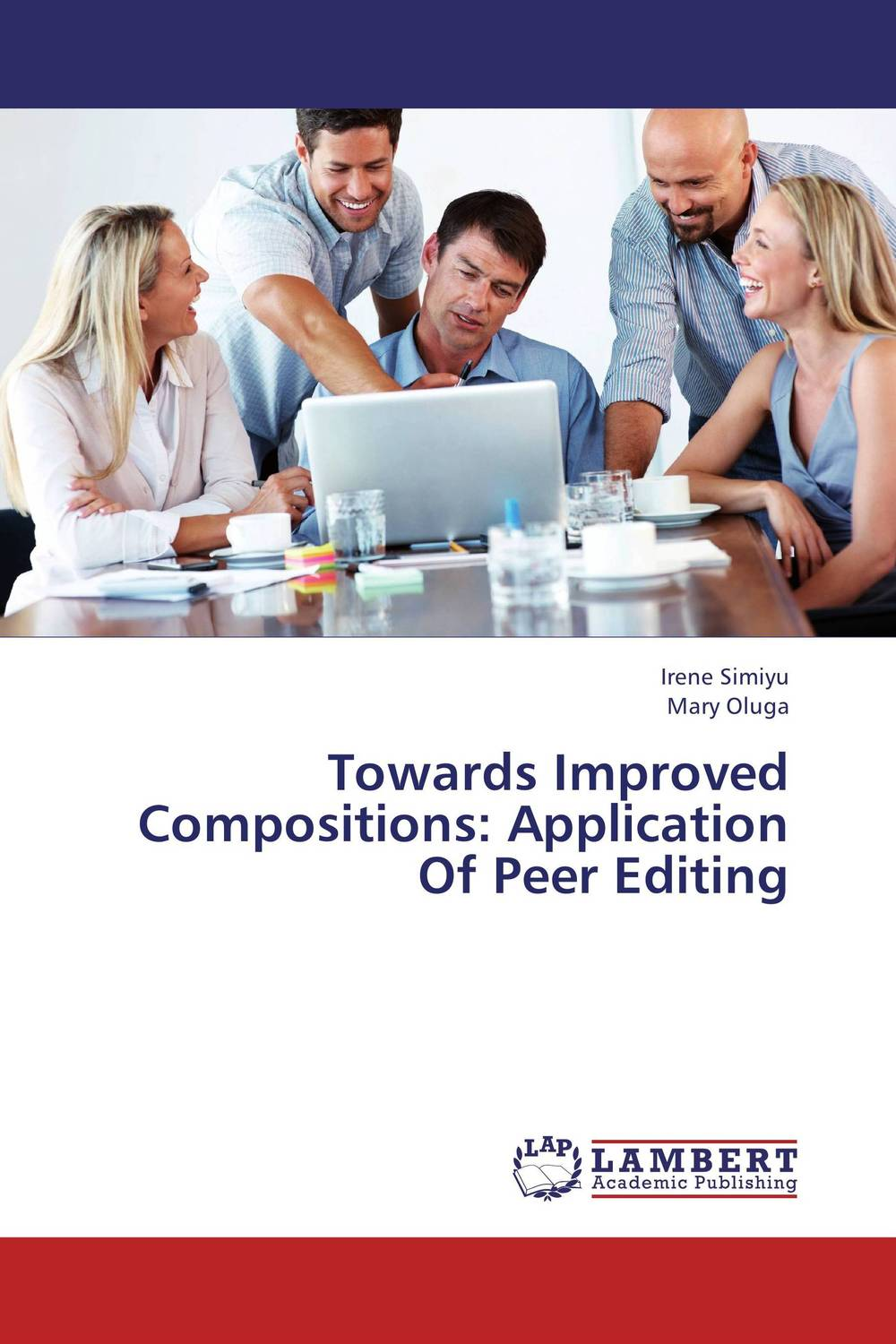 Towards Improved Compositions: Application Of Peer Editing e peer response activities for l2 writing revision
