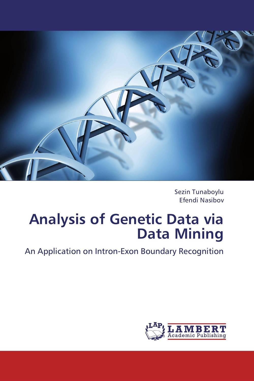 Analysis of Genetic Data via Data Mining a genetic algorithm for vlsi floorplanning