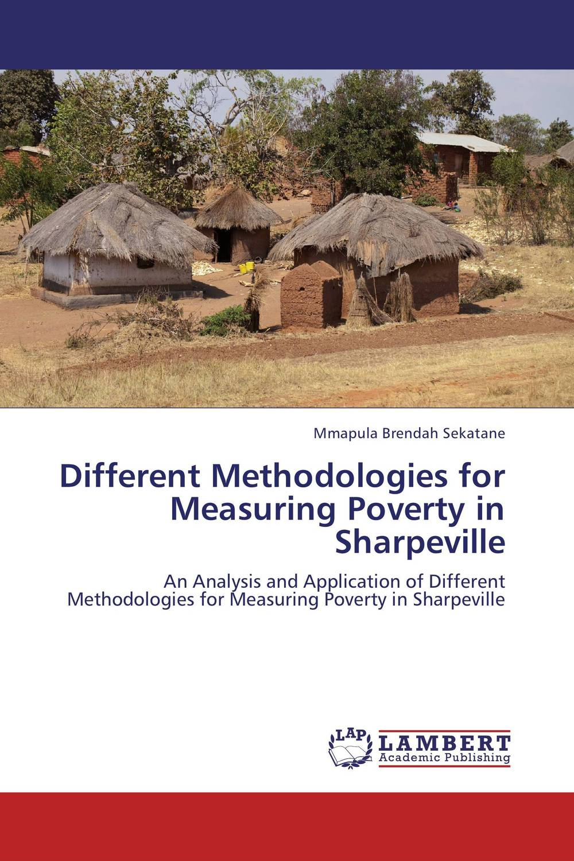 Different Methodologies for Measuring Poverty in Sharpeville плазменный резак ресанта ипр 40