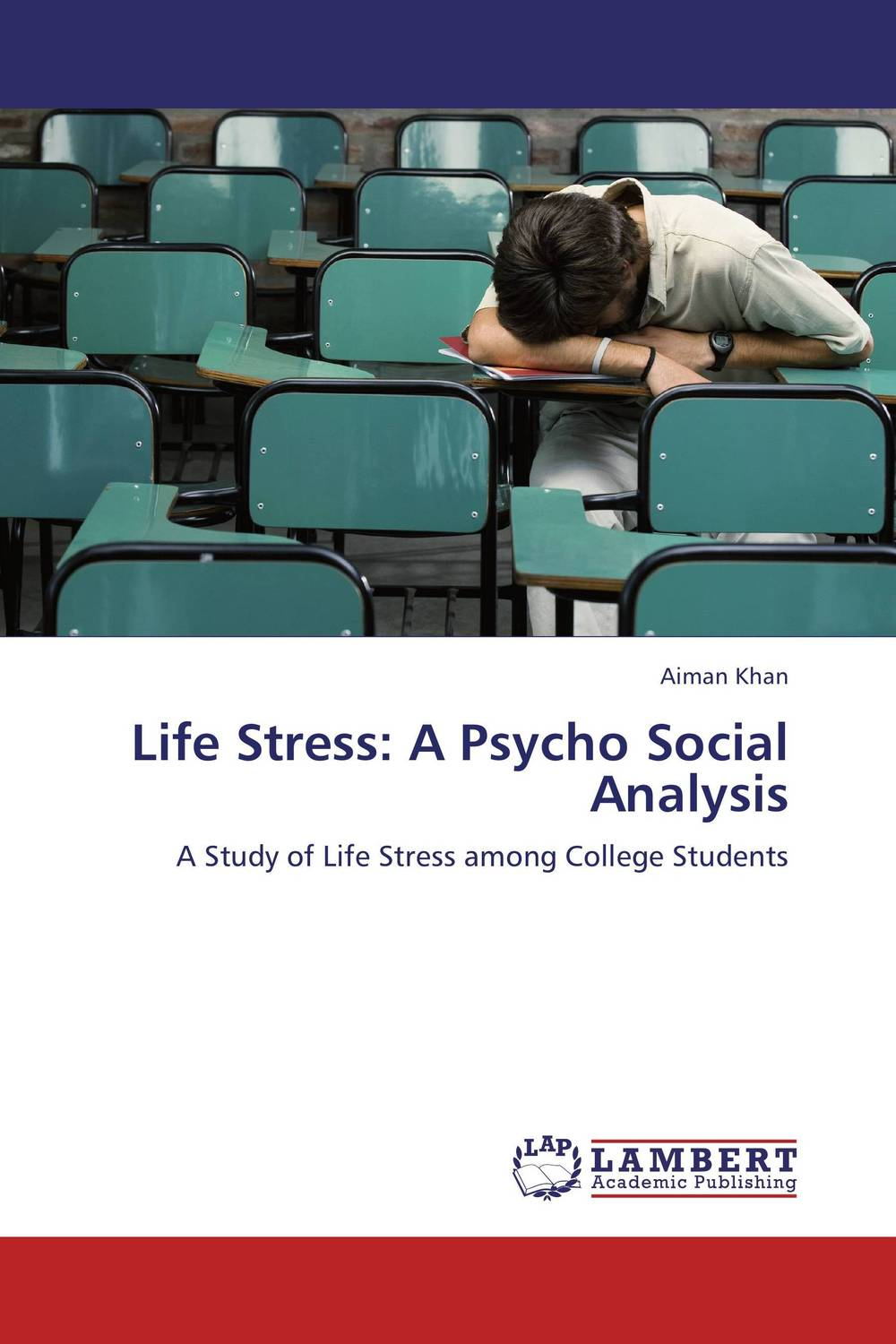 the impact of stress on different fields of a students life The sense that life is overwhelming the impact of stress psych central retrieved on may 17, 2018, from .
