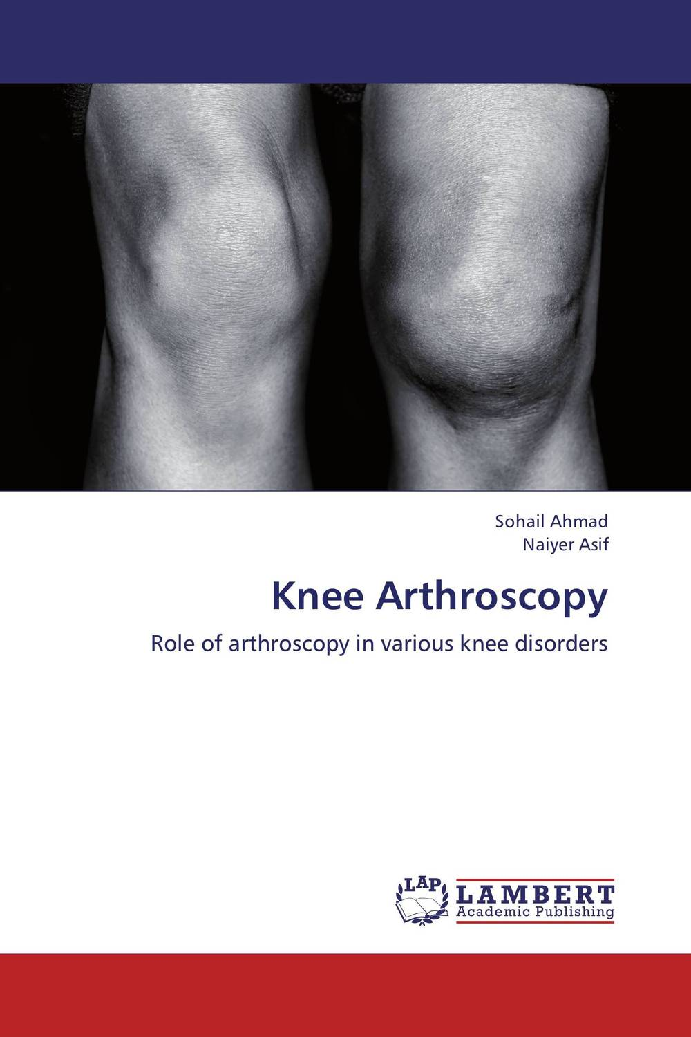 Knee Arthroscopy keen pain massager for the pain in knee joint and osteoarthritis knee treatment