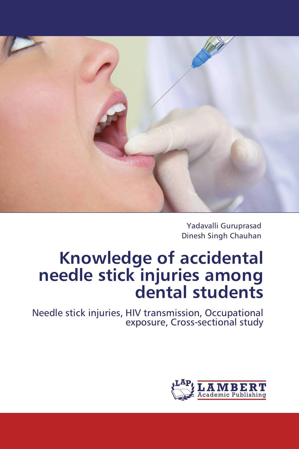 Knowledge of accidental needle stick injuries among dental students the accidental wedding