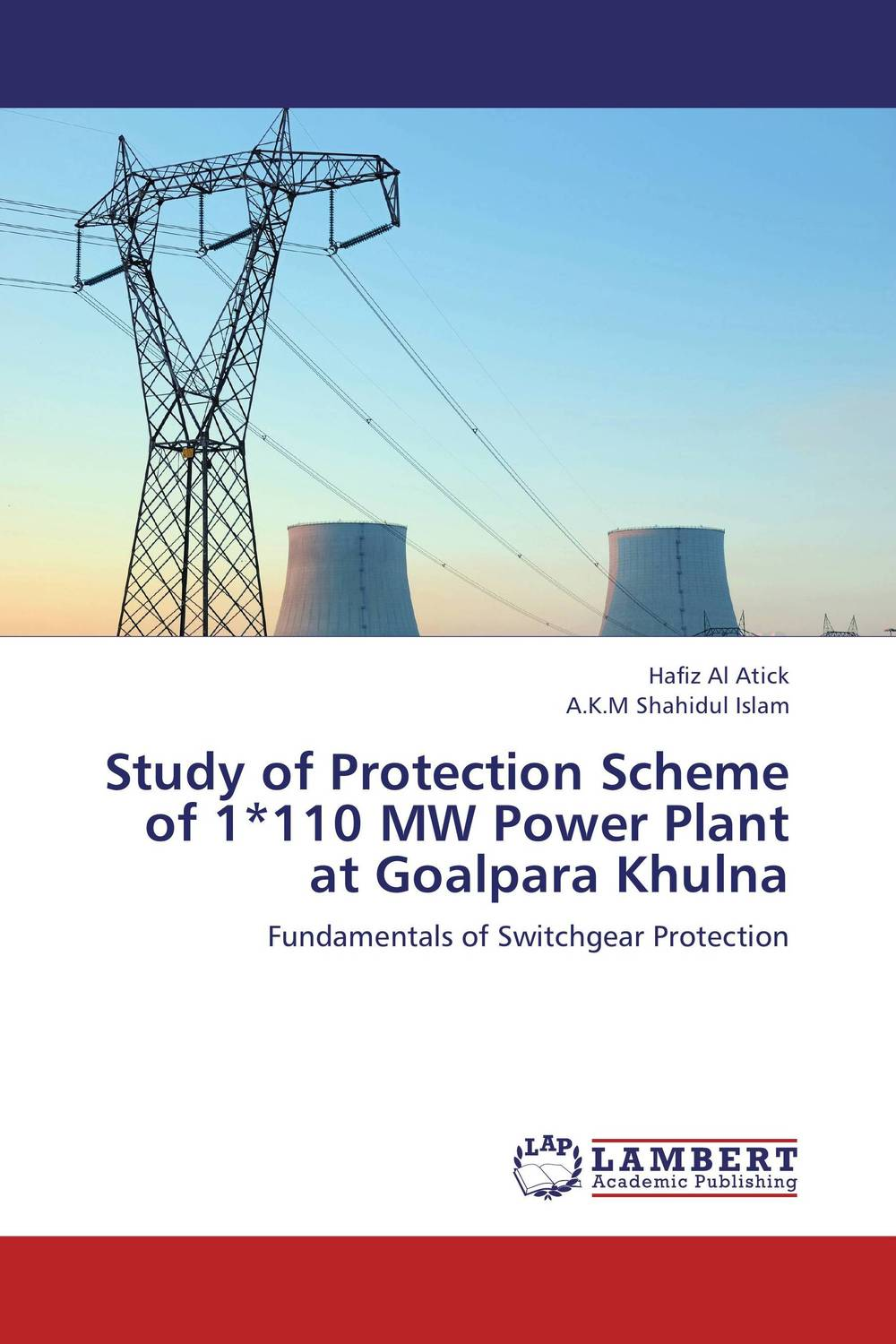 Study of Protection Scheme of 1*110 MW Power Plant at Goalpara Khulna садовая химия zi jane plant protection station 38 200g 80%