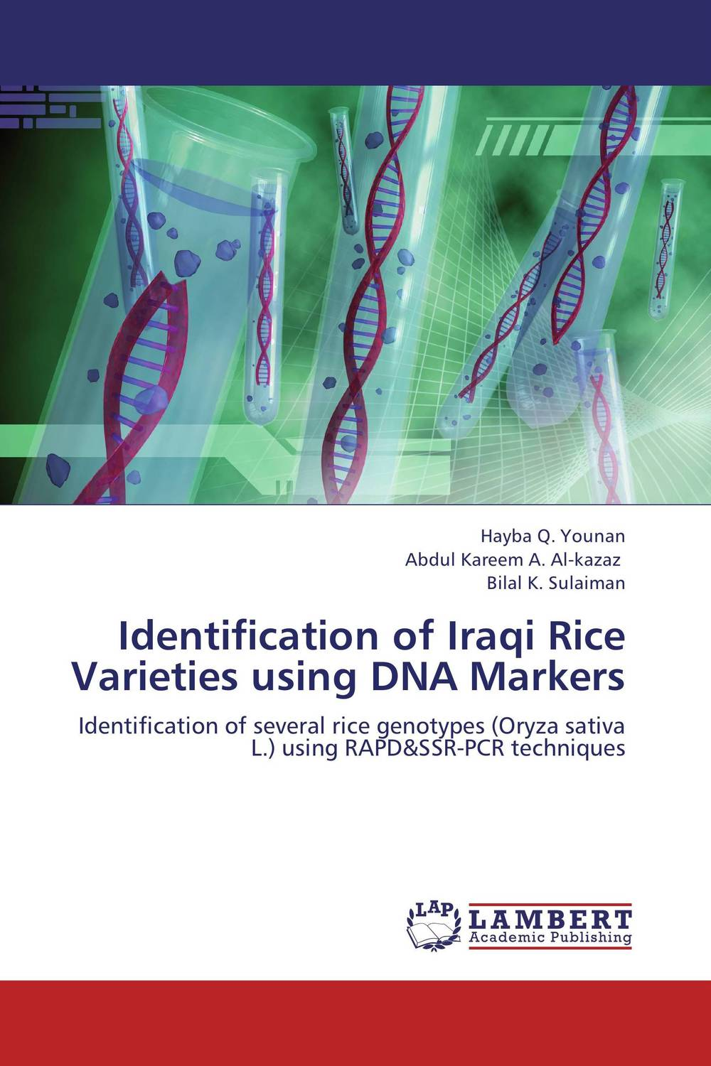 Identification of Iraqi Rice Varieties using DNA Markers free shipping 100% test original for hp4345mfp power supply board rm1 1014 060 rm1 1014 220v rm1 1013 050 rm1 1013 110v