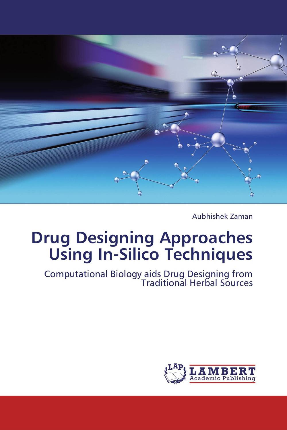 Drug Designing Approaches Using In-Silico Techniques manuscript found in accra
