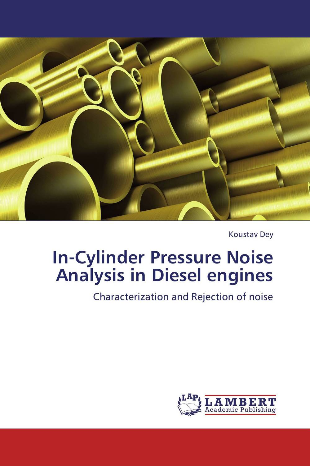 In-Cylinder Pressure Noise Analysis in Diesel engines the internal load analysis in soccer