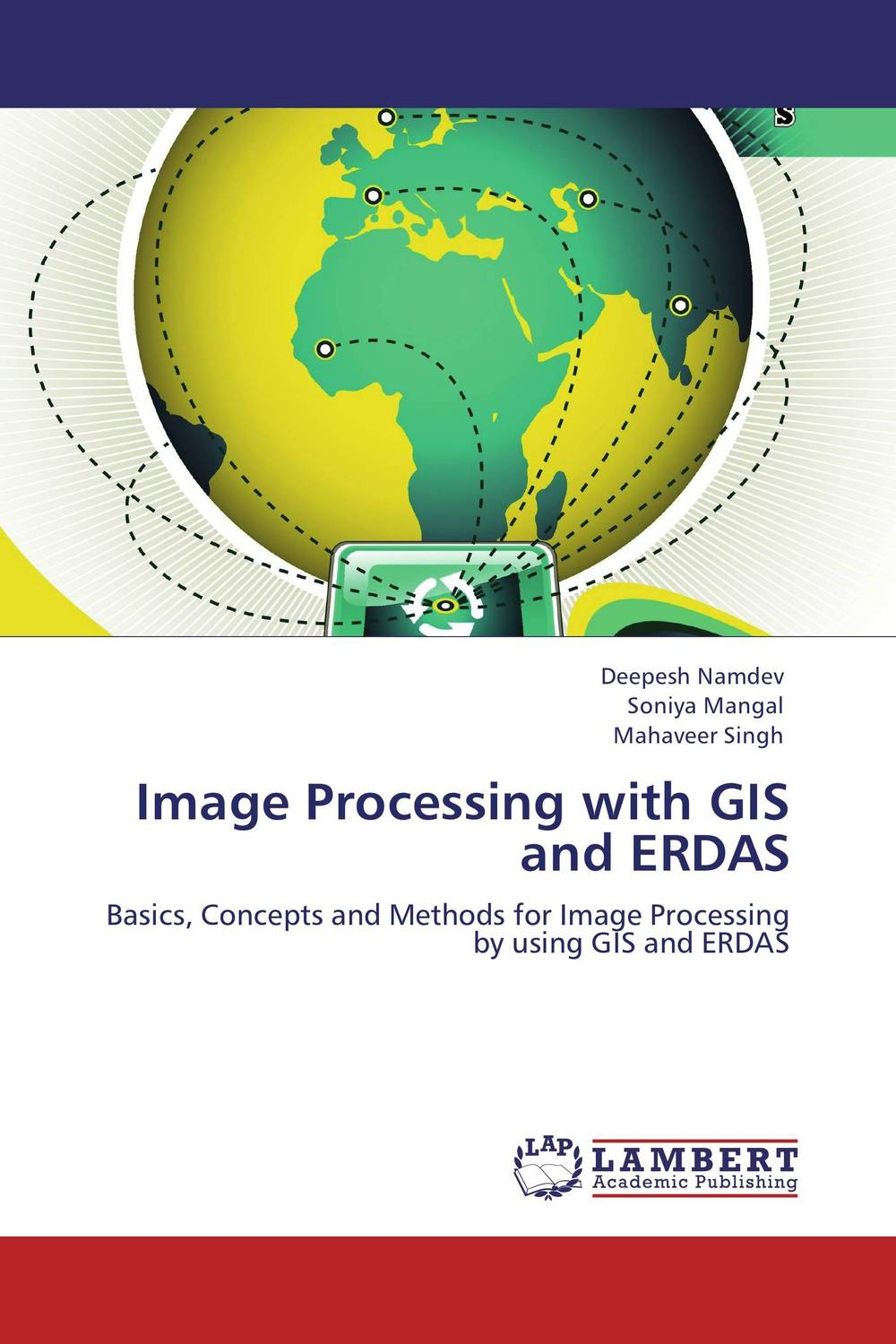 Image Processing with GIS and ERDAS gis