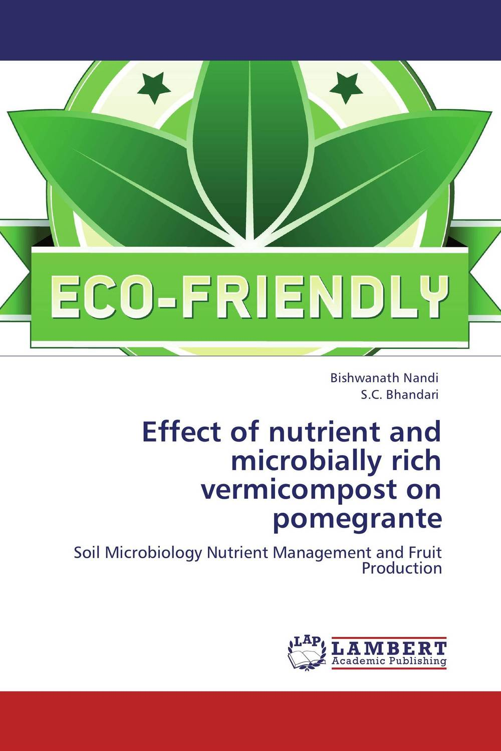 Effect of nutrient and microbially rich vermicompost on pomegrante effect of zn fe and fym on growth yield and nutrient content of rice