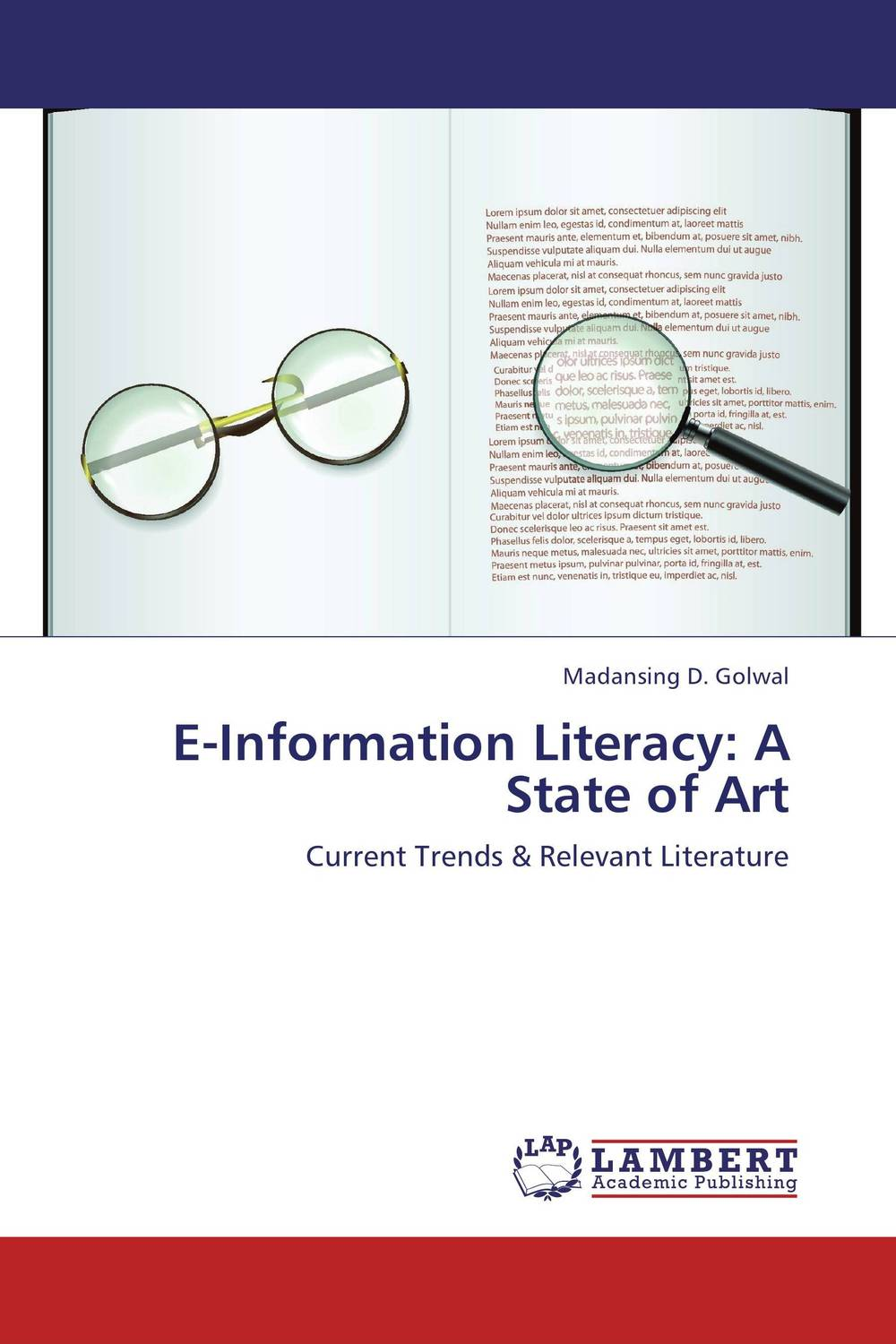 E-Information Literacy: A State of Art odell education developing core literacy proficiencies grade 12