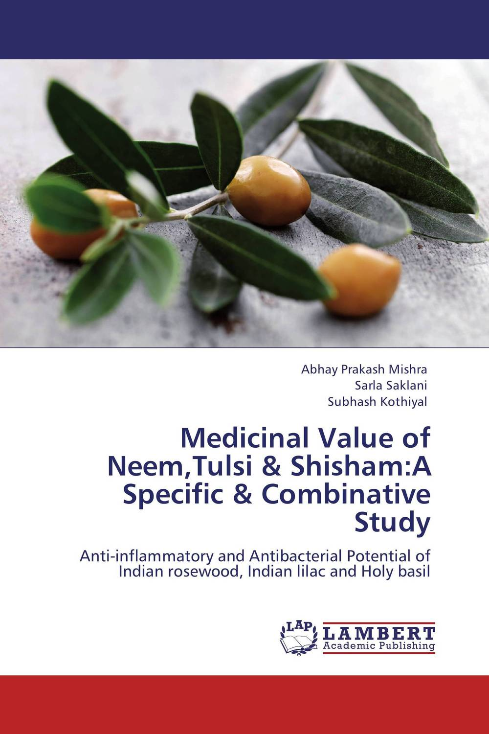 Medicinal Value of Neem,Tulsi & Shisham:A Specific & Combinative Study adding value to the citrus pulp by enzyme biotechnology production