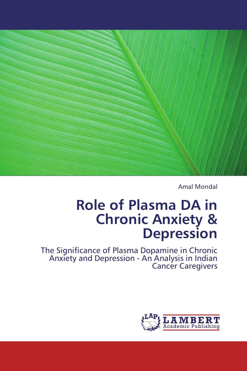 Фото Role of Plasma DA in Chronic Anxiety & Depression cervical cancer in amhara region in ethiopia