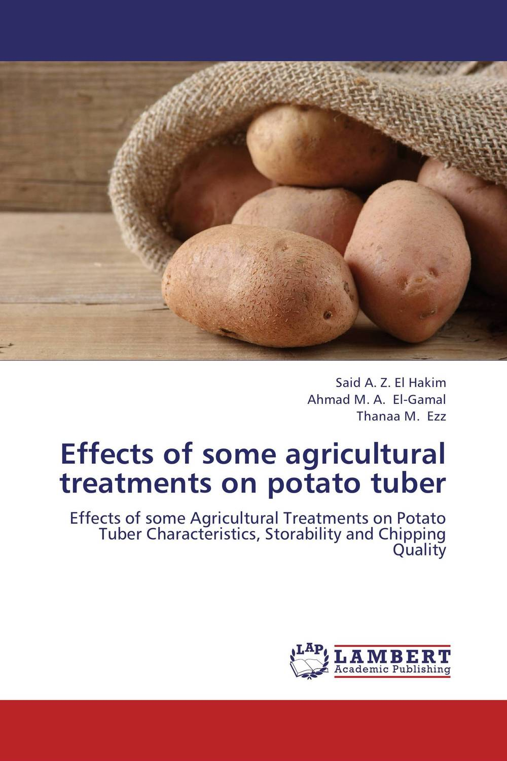 Effects of some agricultural treatments on potato tuber cold storage accessibility and agricultural production by smallholders