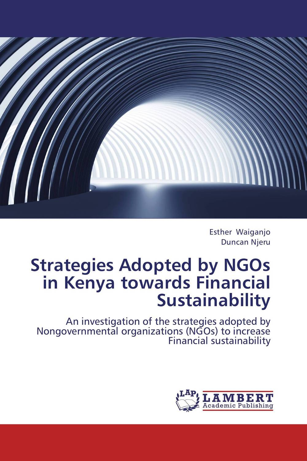 Strategies Adopted by NGOs in Kenya towards Financial Sustainability ngos