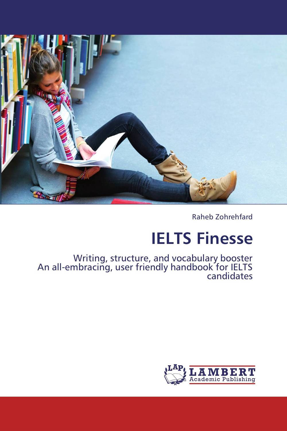 IELTS Finesse the salmon who dared to leap higher