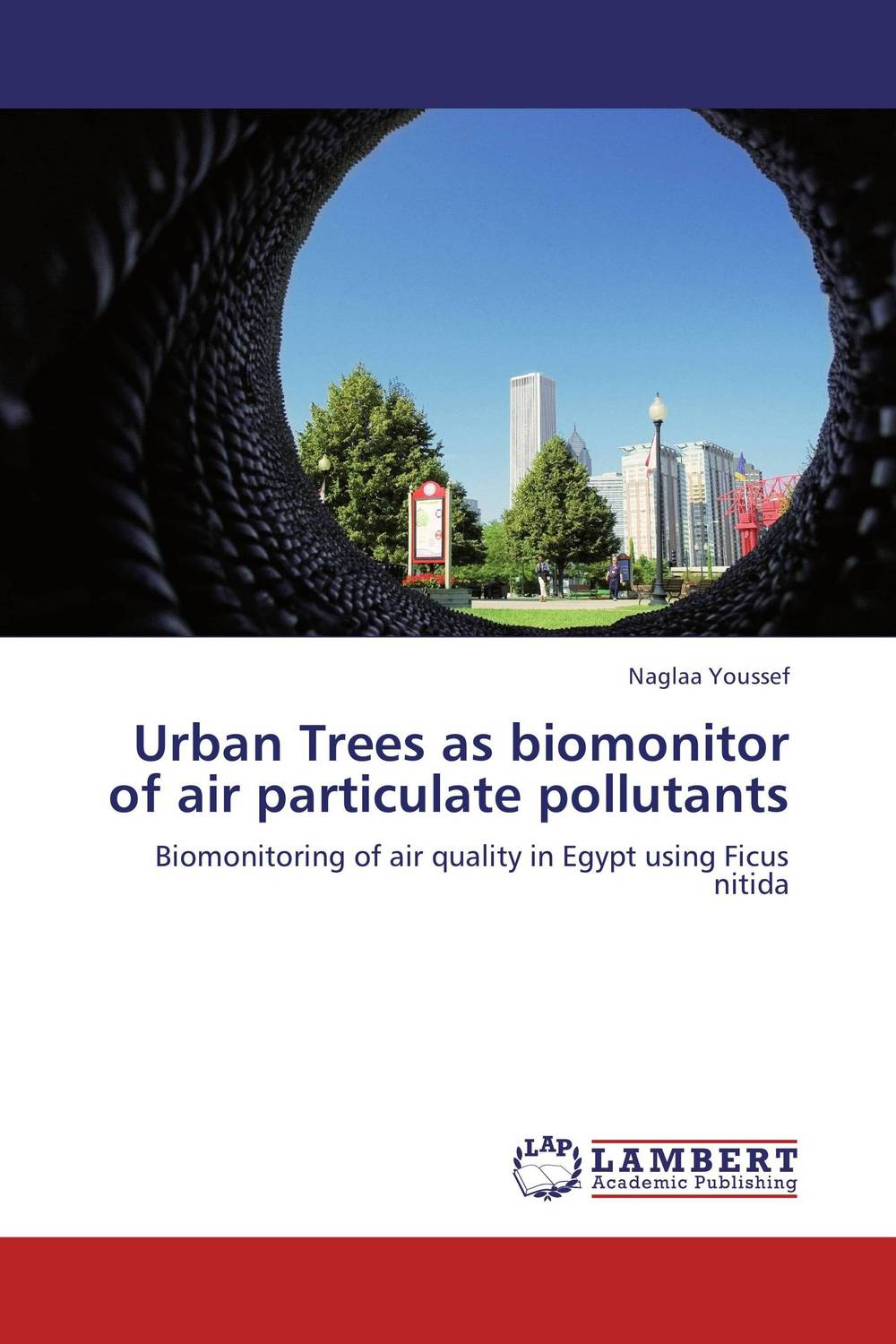 Urban Trees as biomonitor of air particulate pollutants the trees trees the garden of jane delawney lp