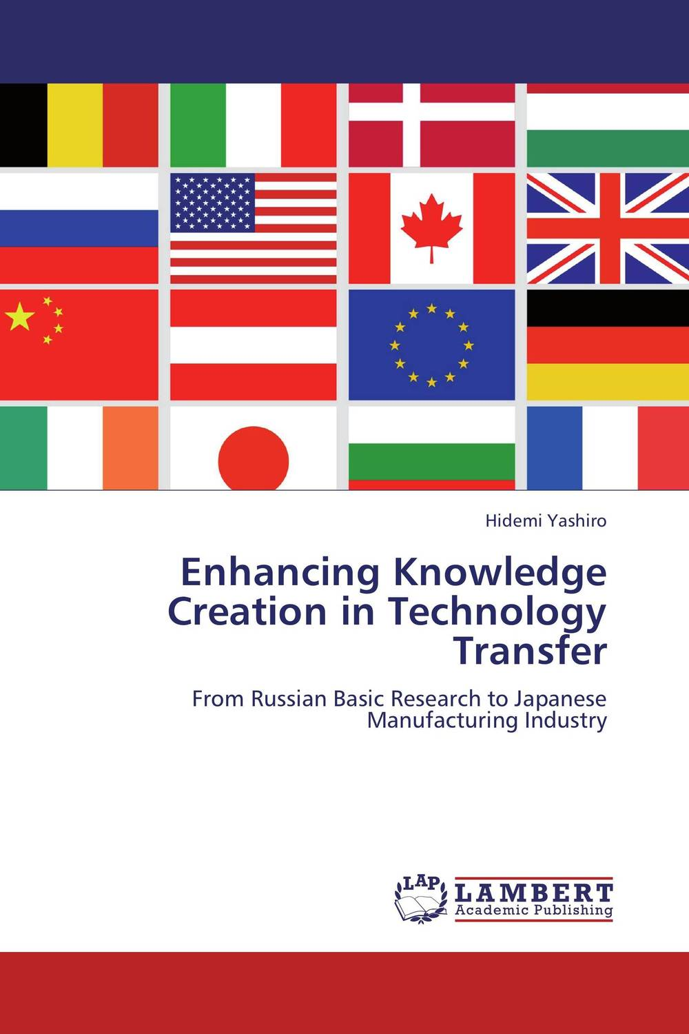 Enhancing Knowledge Creation in Technology Transfer