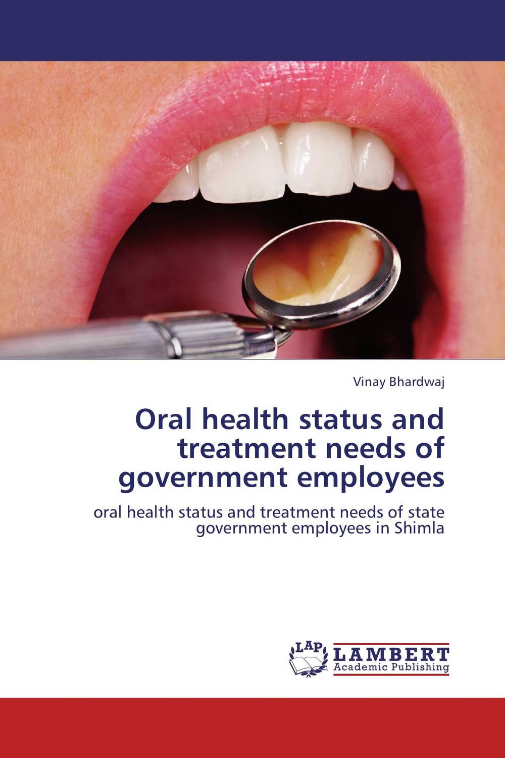 Oral health status and treatment needs of government employees ladusingh rajpurohit nishant mehta and rahul anand oral health a mirror to quality of life
