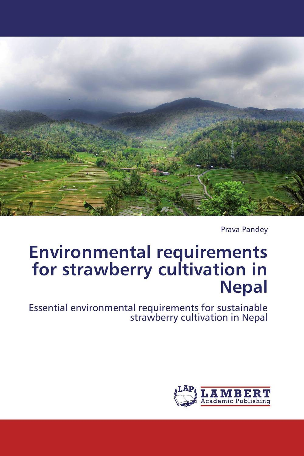 Environmental requirements for strawberry cultivation in Nepal tea cultivation in nepal