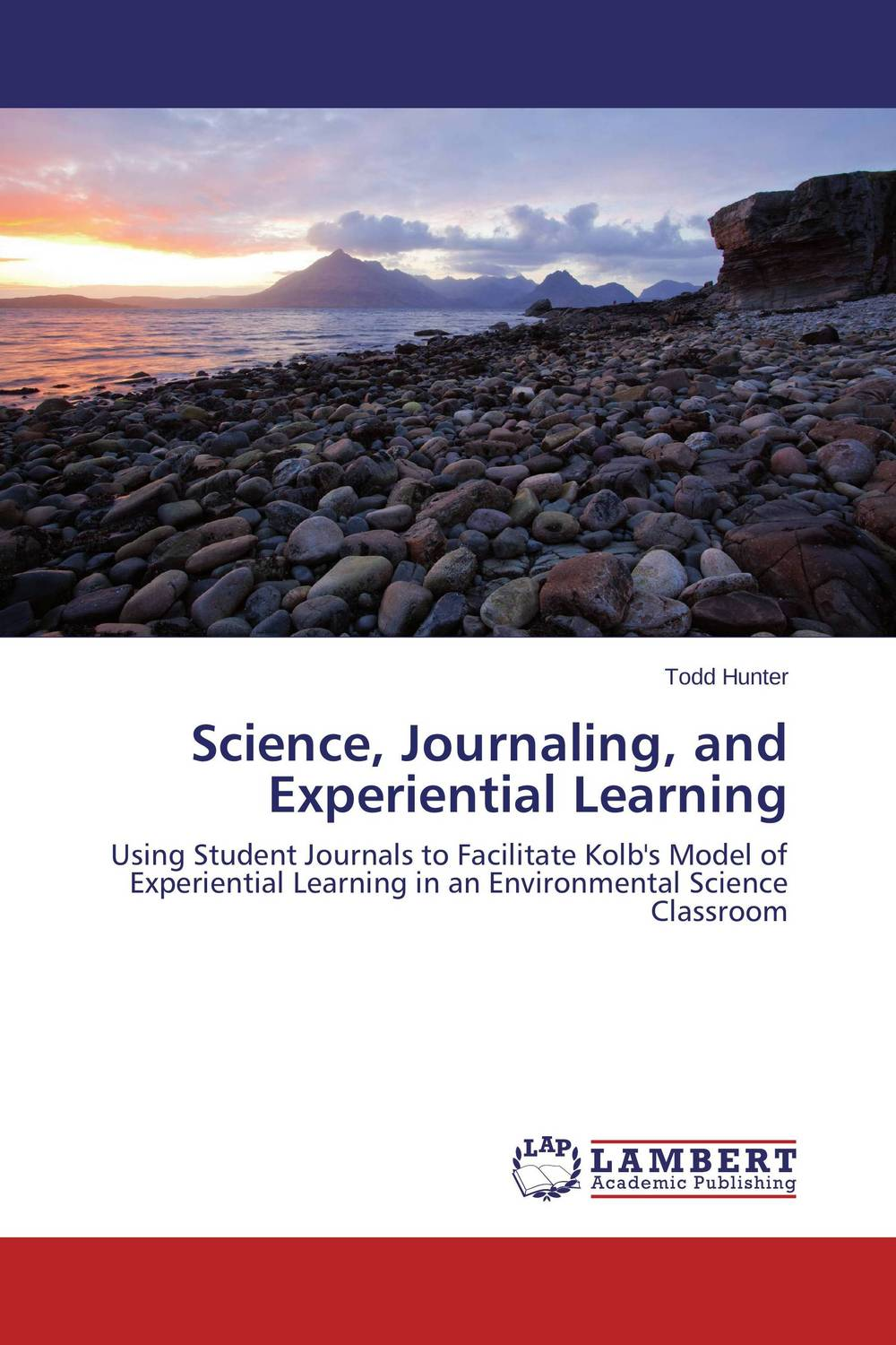 Science, Journaling, and Experiential Learning betty mcdonald reflective assessment and service learning