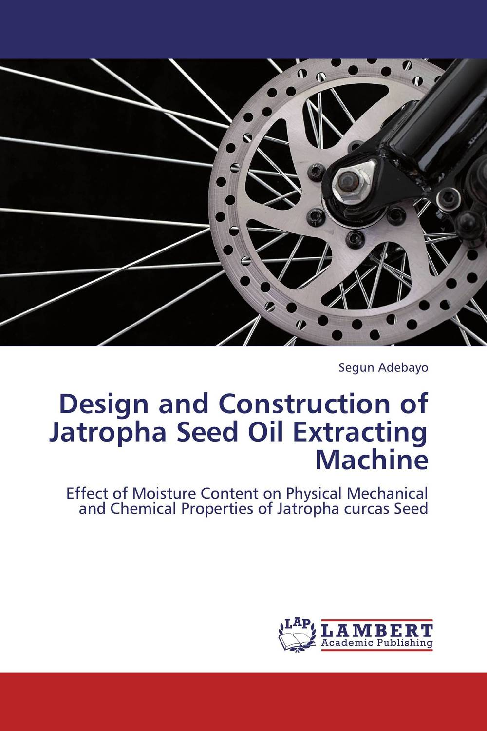 Design and Construction of Jatropha Seed Oil Extracting Machine muhammad firdaus sulaiman estimation of carbon footprint in jatropha curcas seed production