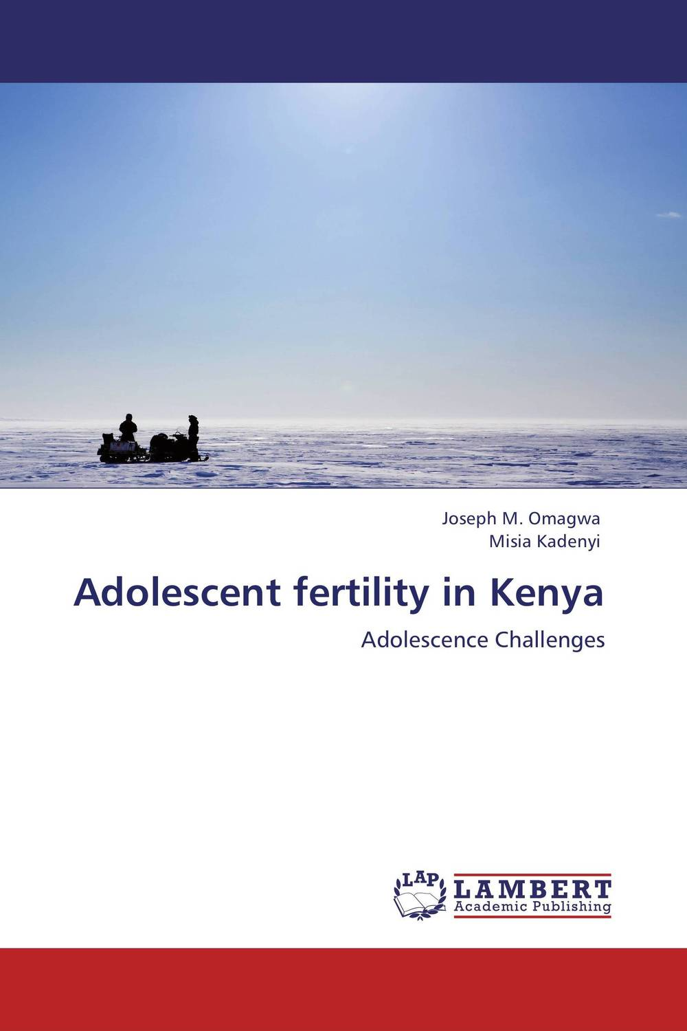 Adolescent fertility in Kenya joseph omagwa socio economic and demographic factors impacts on fertility in nairobi