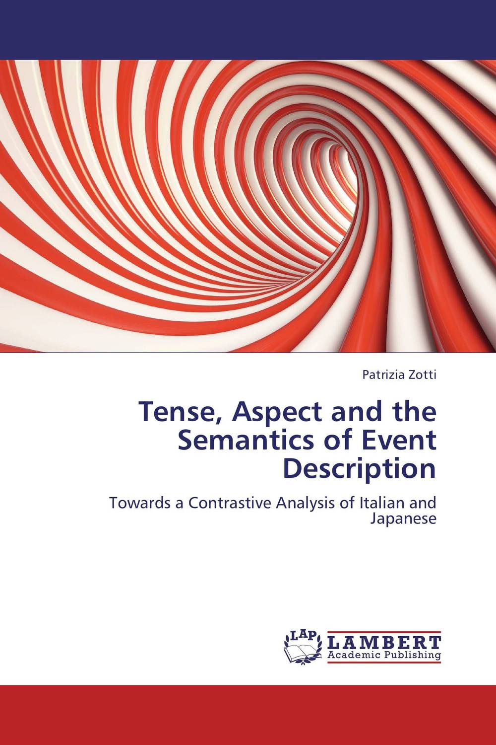 Tense, Aspect and the Semantics of Event Description language change and lexical variation in youth language