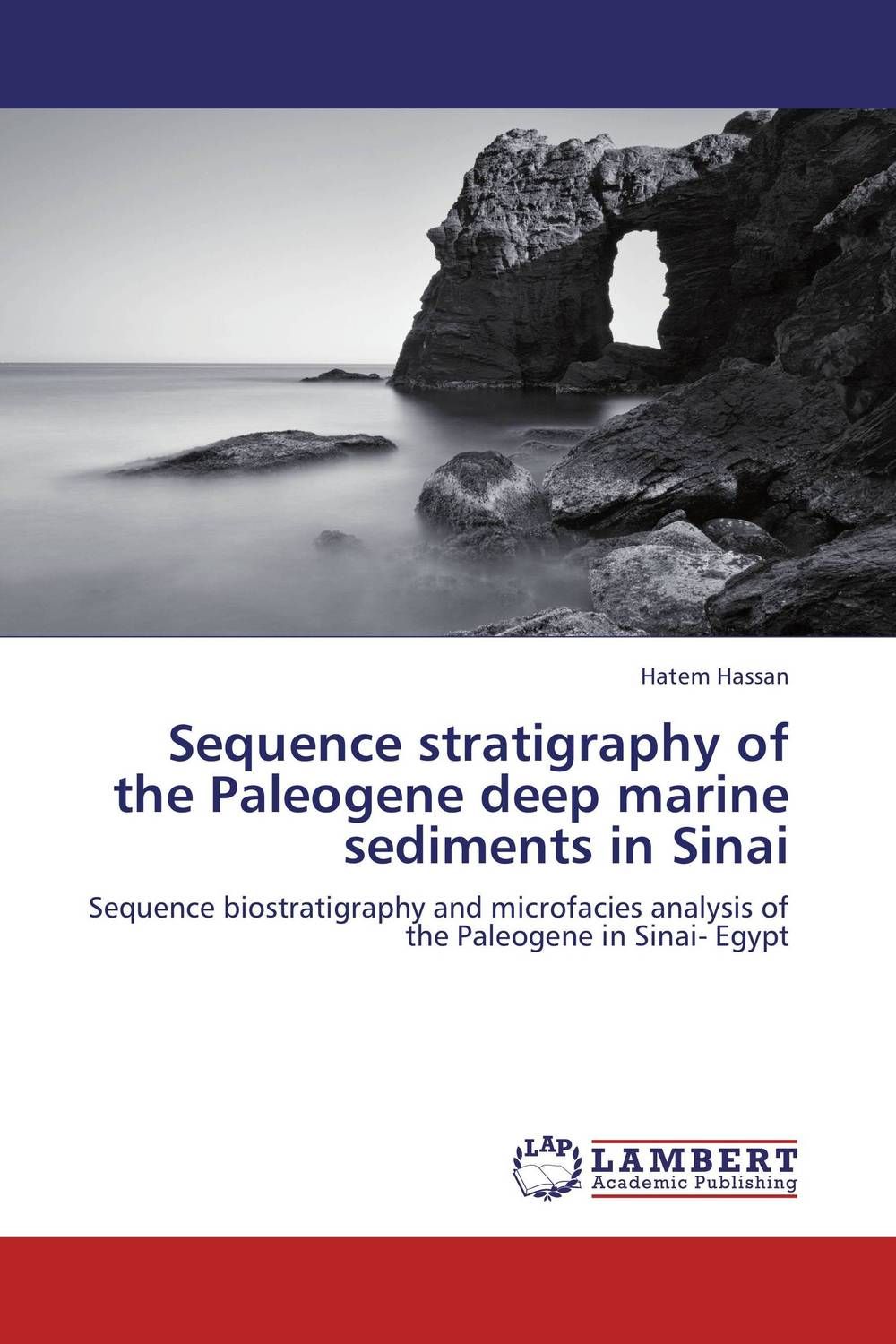Sequence stratigraphy of the Paleogene deep marine sediments in Sinai