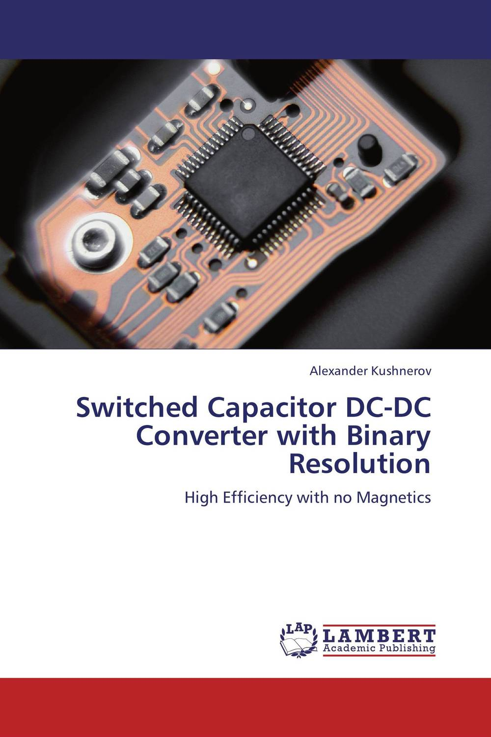 Switched Capacitor DC-DC Converter with Binary Resolution