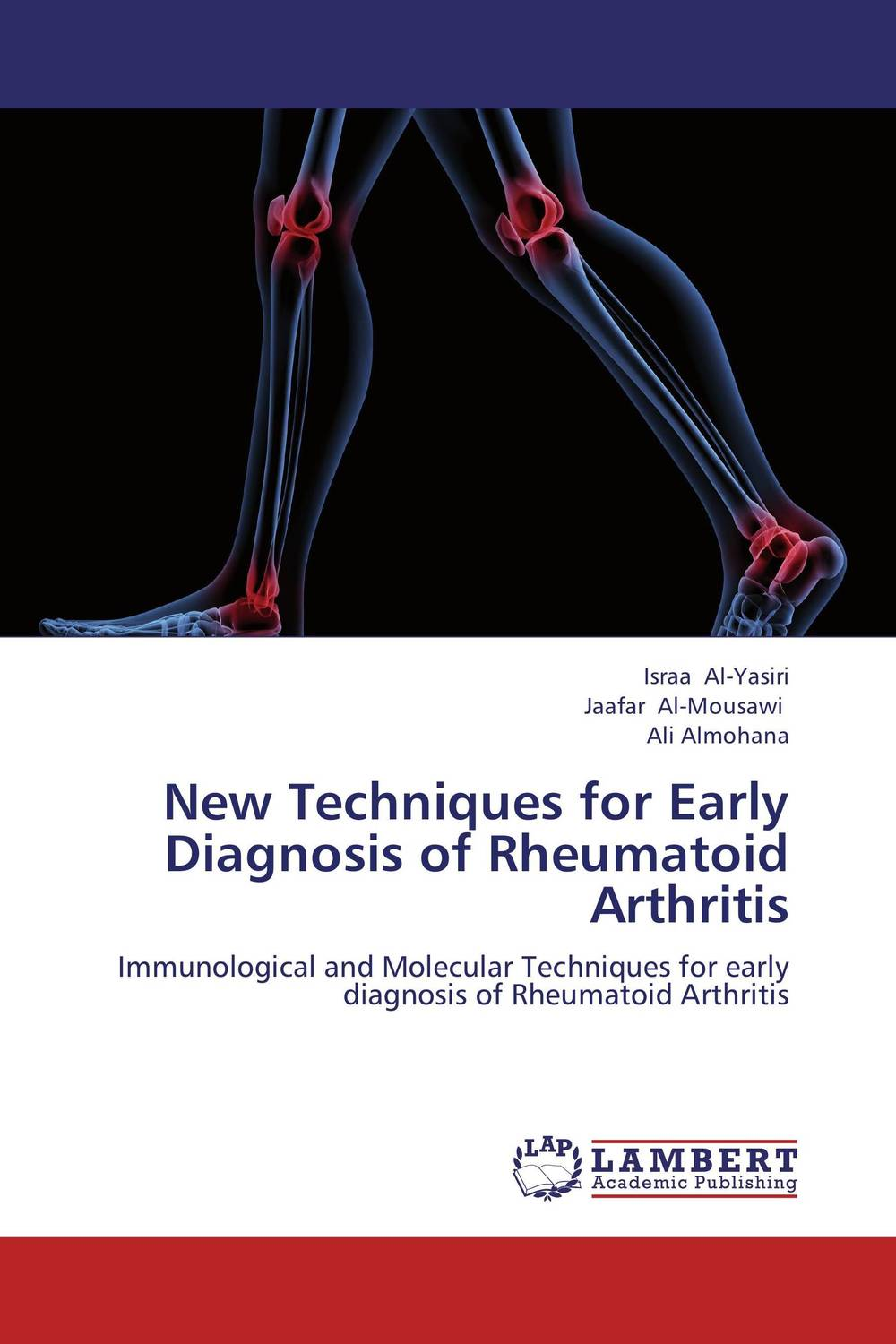New Techniques for Early Diagnosis of Rheumatoid Arthritis new techniques for early diagnosis of rheumatoid arthritis