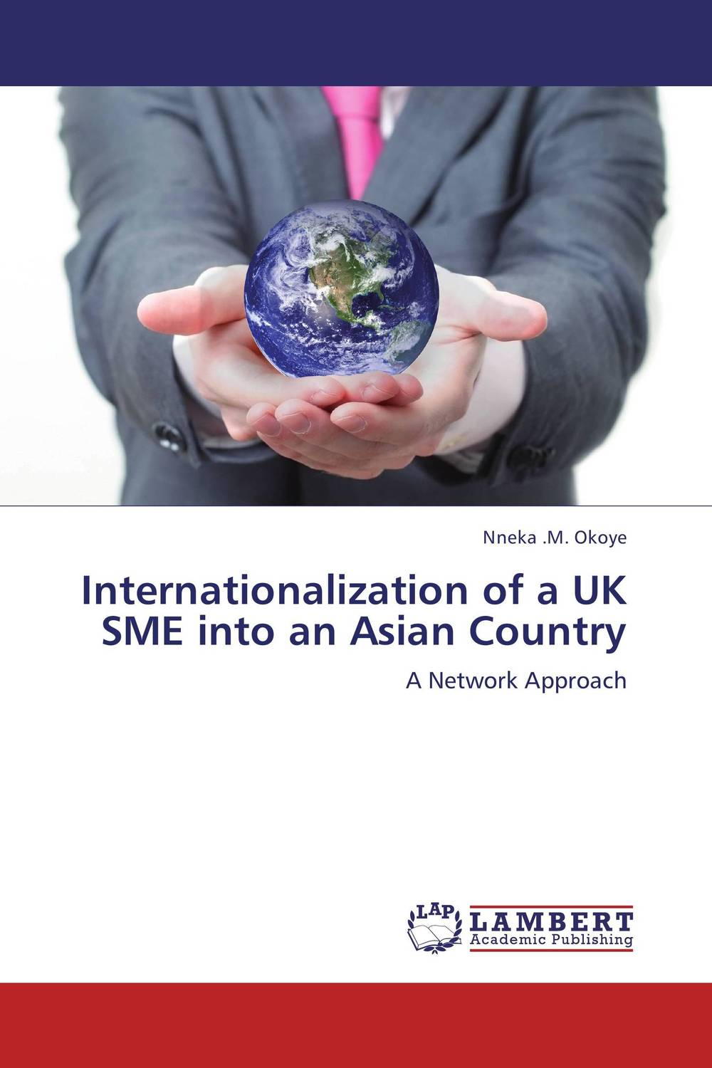 Internationalization of a UK SME into an Asian Country business plan for a start up of an information brokering company