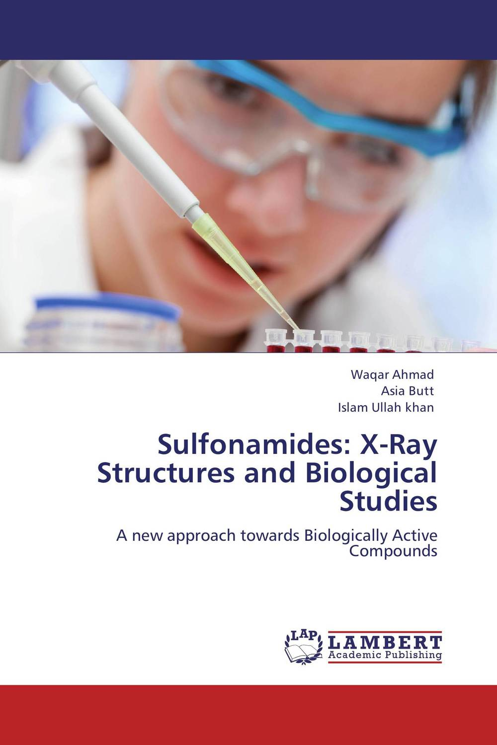 Sulfonamides: X-Ray Structures and Biological Studies ruminant feeds evaluation for microbial biomass synthesis efficiency