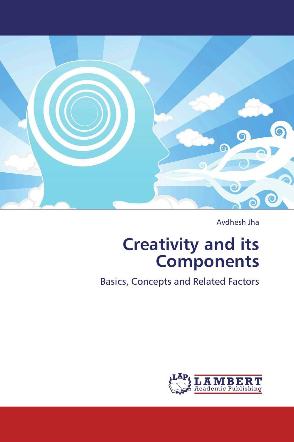 Creativity and its Components купить