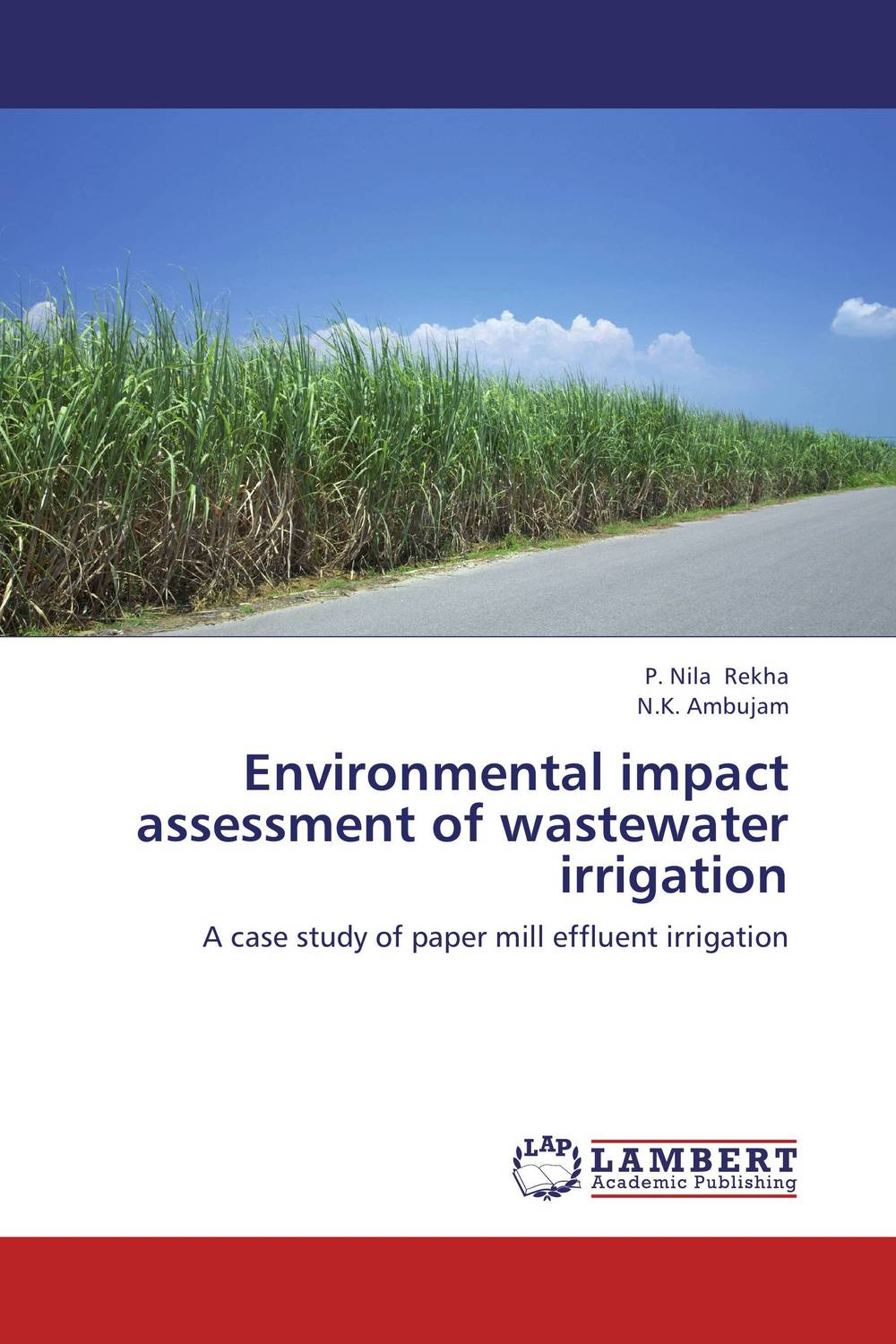 Environmental impact assessment of wastewater  irrigation environmental impact of resettlement