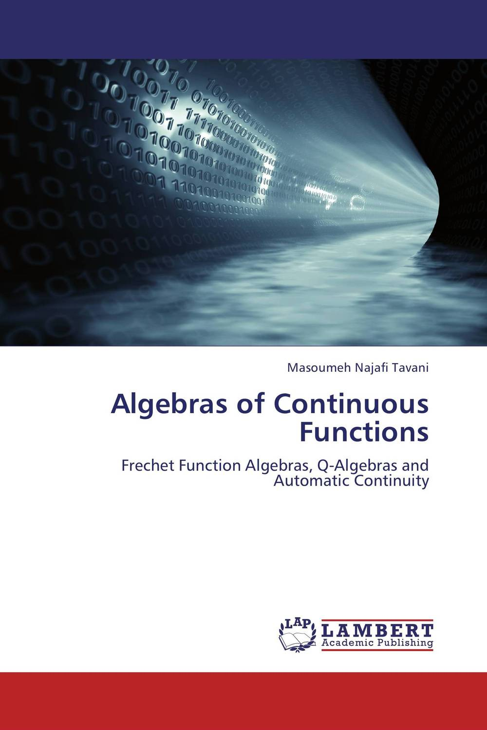 Algebras of Continuous Functions module amenability of banach algebras