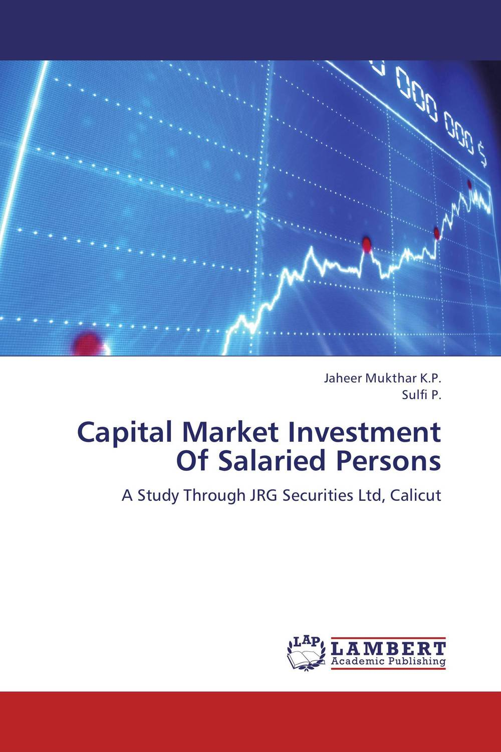Capital Market Investment Of Salaried Persons capital market imperfections and corporate investment behaviour