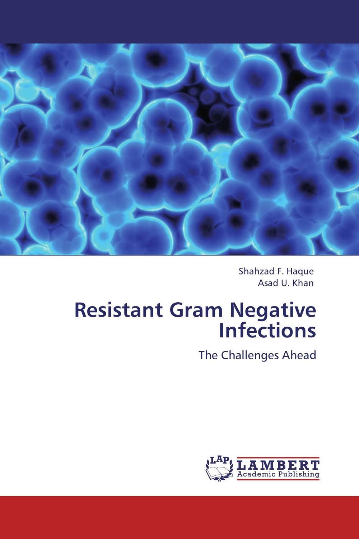 Resistant Gram Negative Infections hanson progress in allergy – host parasite relat ionsin gram–negative infections