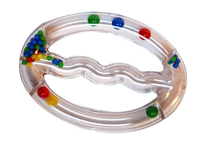 Погремушка Галактика любимая игрушка создателя