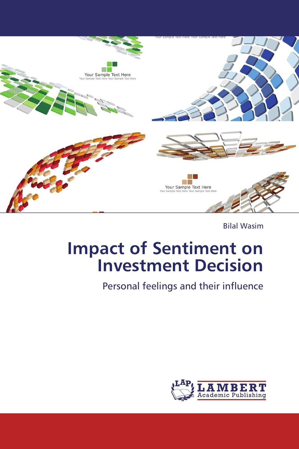 Impact of Sentiment on Investment Decision a decision support tool for library book inventory management