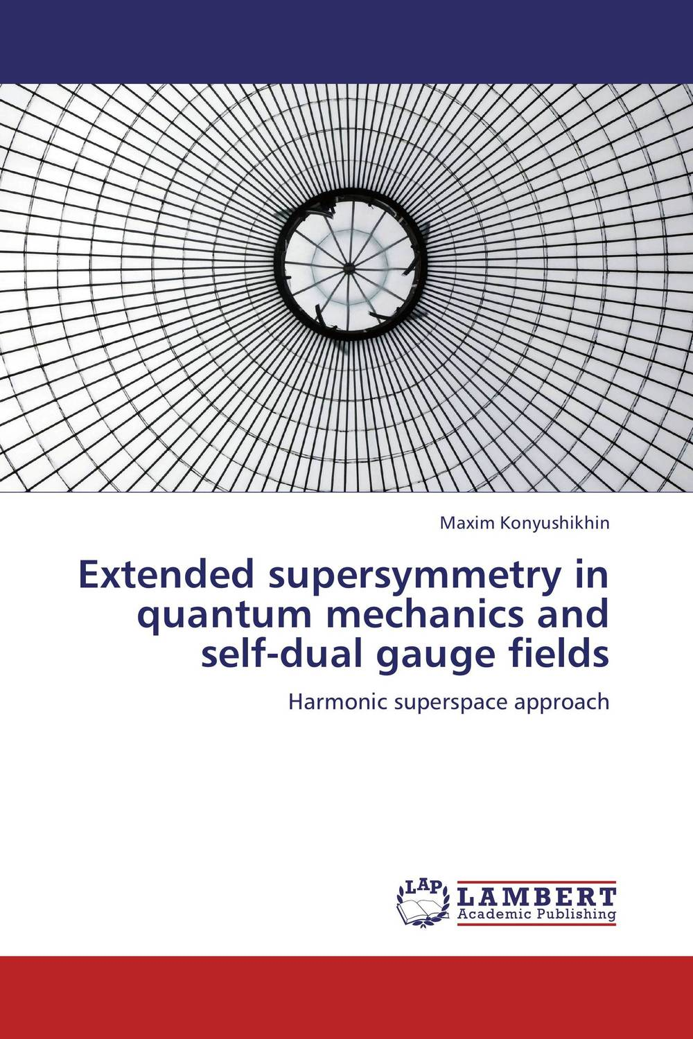 Extended supersymmetry in quantum mechanics and self-dual gauge fields the ladder operator method in quantum mechanics